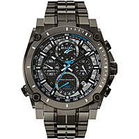 watch chronograph man Bulova Champlain Chrono 98G229