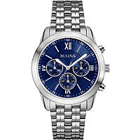 watch chronograph man Bulova Classic 96A174