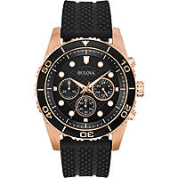 watch chronograph man Bulova Sport 98A192