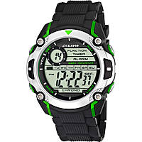 watch chronograph man Calypso Digital For Man K5577/3