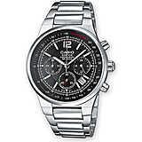 watch chronograph man Casio EDIFICE EF-500D-1AVEF