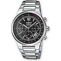 watch chronograph man Casio EDIFICE EF-500D-1AVEF