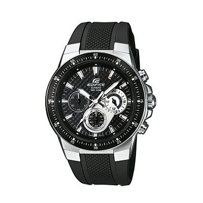 watch chronograph man Casio EDIFICE EF-552-1AVEF