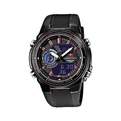 watch chronograph man Casio EDIFICE EFA-131RBSP-1BVEF