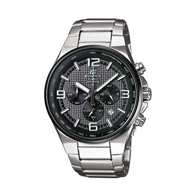 watch chronograph man Casio EDIFICE EFR-515D-1A7VEF