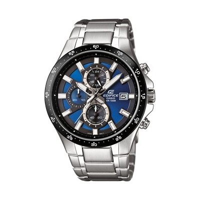 watch chronograph man Casio EDIFICE EFR-519D-2AVEF