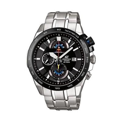 watch chronograph man Casio EDIFICE EFR-520RB-1AER