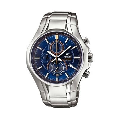 watch chronograph man Casio EDIFICE EFR-522D-2AVEF