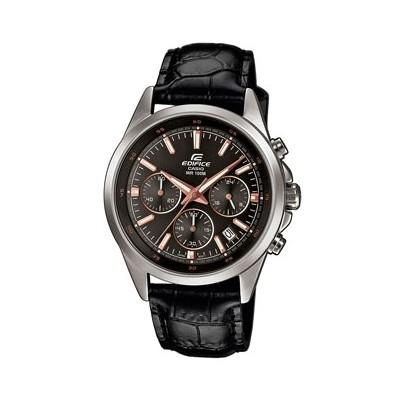 watch chronograph man Casio EDIFICE EFR-527L-1AVUEF