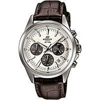watch chronograph man Casio EDIFICE EFR-527L-7AVUEF