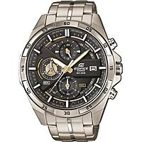 watch chronograph man Casio Edifice EFR-556D-1AVUEF