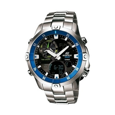 watch chronograph man Casio EDIFICE EMA-100D-1A2VEF