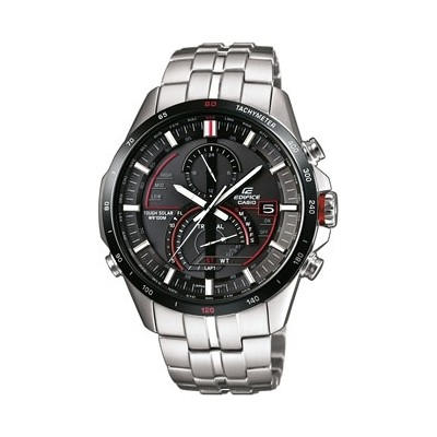 watch chronograph man Casio EDIFICE EQS-A500DB-1AVER