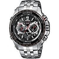 watch chronograph man Casio EDIFICE EQW-M710DB-1A1ER