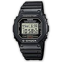 watch chronograph man Casio G-Shock DW-5600E-1VER