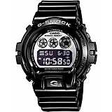 watch chronograph man Casio G-SHOCK DW-6900NB-1ER