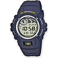 watch chronograph man Casio G-SHOCK G-2900F-2VER