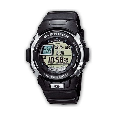 watch chronograph man Casio G-SHOCK G-7700-1ER