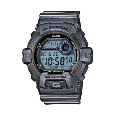 watch chronograph man Casio G-SHOCK G-8900SH-2ER