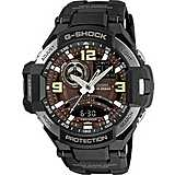 watch chronograph man Casio G-SHOCK GA-1000-1BER