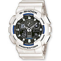 watch chronograph man Casio G-SHOCK GA-100B-7AER