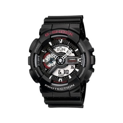 watch chronograph man Casio G-Shock GA-110-1AER