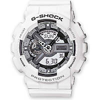 watch chronograph man Casio G-SHOCK GA-110C-7AER