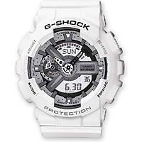 watch chronograph man Casio G-SHOCK GA-110C-7AER