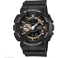 watch chronograph man Casio G-Shock GA-110RG-1AER