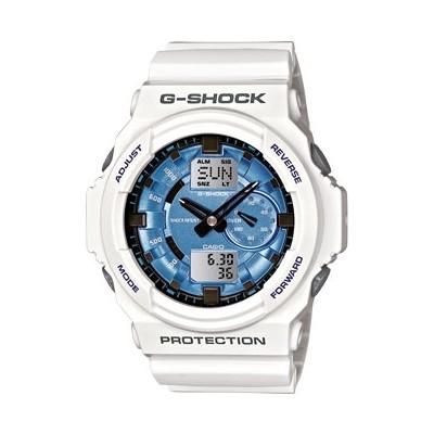 watch chronograph man Casio G-SHOCK GA-150MF-7AER