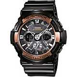 watch chronograph man Casio G-SHOCK GA-200RG-1AER