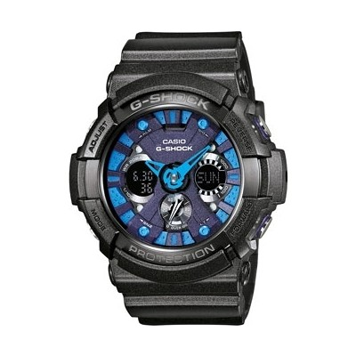 watch chronograph man Casio G-SHOCK GA-200SH-2AER