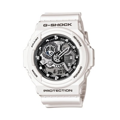 60ed5437dc8f watch chronograph man Casio G-SHOCK GA-300-7AER digitals Casio