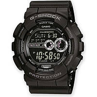 watch chronograph man Casio G-SHOCK GD-100-1BER