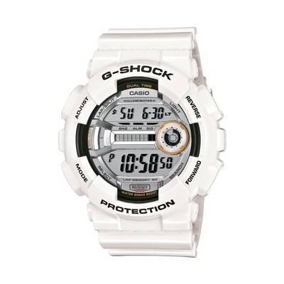 watch chronograph man Casio G-SHOCK GD-110-7ER