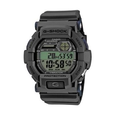 watch chronograph man Casio G-SHOCK GD-350-8ER