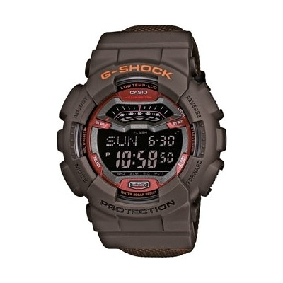 watch chronograph man Casio G-SHOCK GLS-100-5ER
