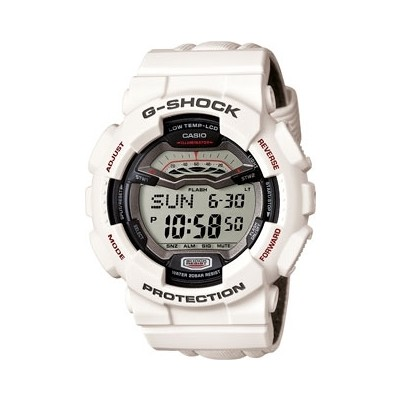 watch chronograph man Casio G-SHOCK GLS-100-7ER