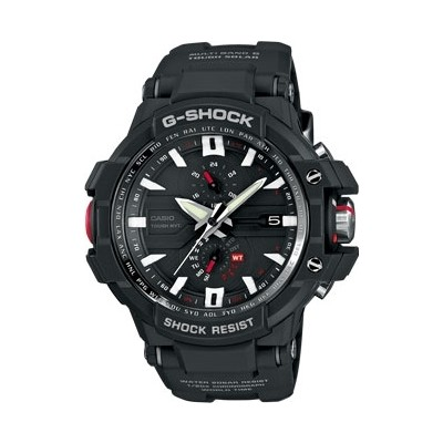 watch chronograph man Casio G-SHOCK GW-A1000-1AER