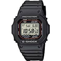 watch chronograph man Casio G-SHOCK GW-M5610-1ER