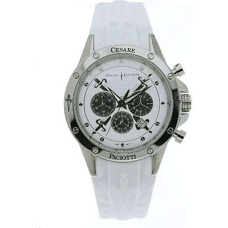 watch chronograph man Cesare Paciotti TSCR039