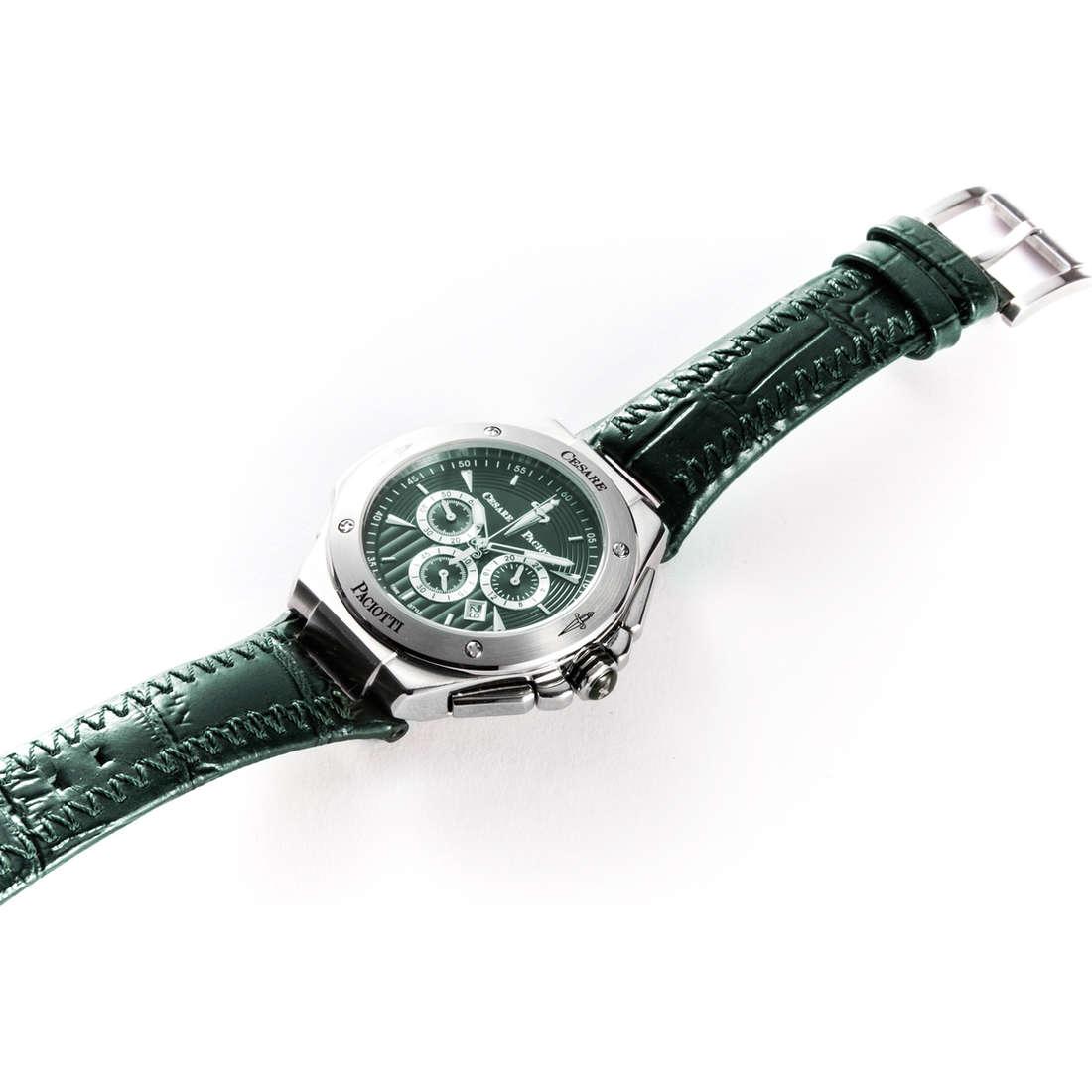 watch chronograph man Cesare Paciotti TSCR106