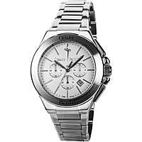 watch chronograph man Cesare Paciotti TSCR137