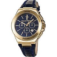 watch chronograph man Cesare Paciotti TSCR140