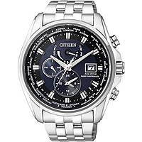 watch chronograph man Citizen AT9030-55L