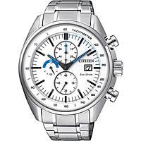 watch chronograph man Citizen CA0590-58A