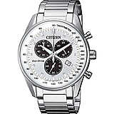 watch chronograph man Citizen Chrono AT2390-82A