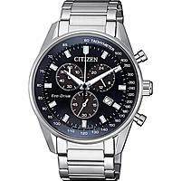 watch chronograph man Citizen Chrono AT2390-82L