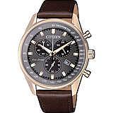 watch chronograph man Citizen Chrono AT2393-17H