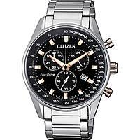 watch chronograph man Citizen Chrono AT2396-86E